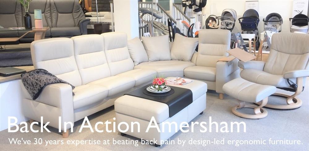 Amersham Store