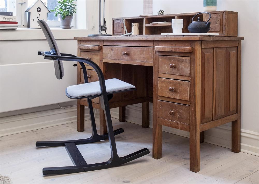 Varier Actulum - Best Chair ever? - In Stock