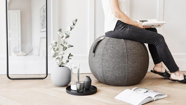 Vluv - Ergonomic Seating Ball - In Stock