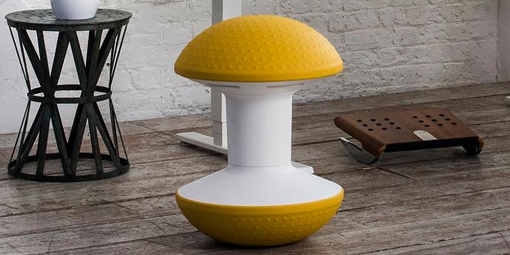 The Ballo - Gym Ball meets Chair