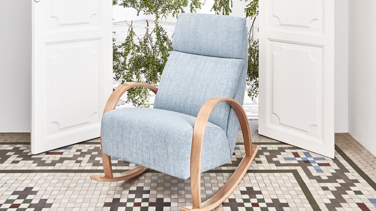 Our Favourite Nursing Chair