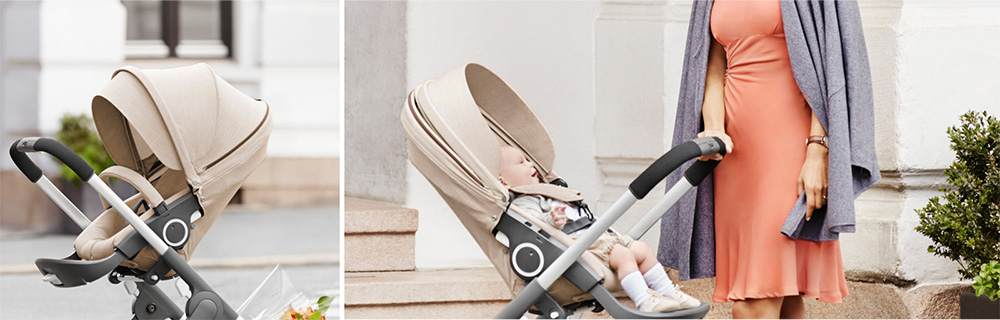 Stokke Crusi Back In Action