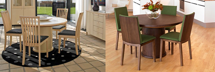 Ingenious Expandable Tables