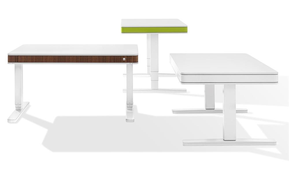 Stunning Sit-Stand Design
