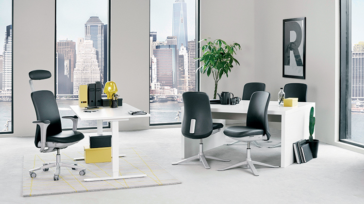 HAG SoFi Office Chair