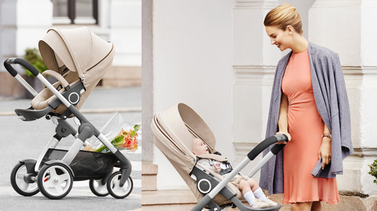 Stylish Single & Double Buggy
