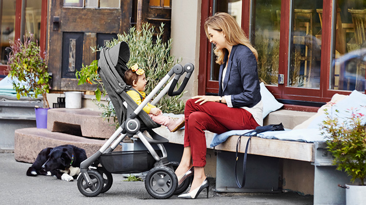 More Stokke Scoot