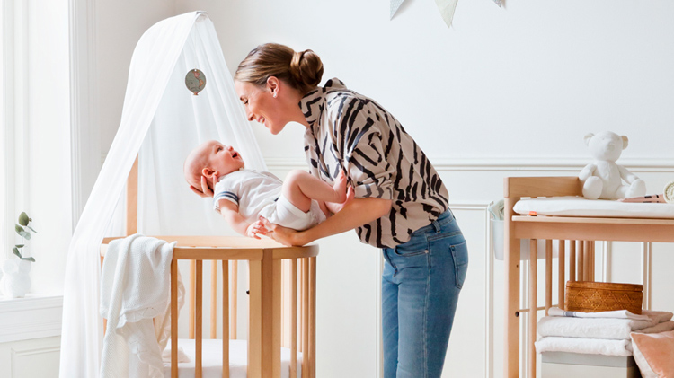 Stokke® SleepiT Collection