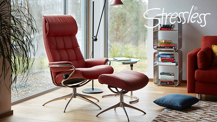 Stressless London - 20% discount