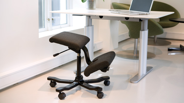 Swivel Kneeling Chair