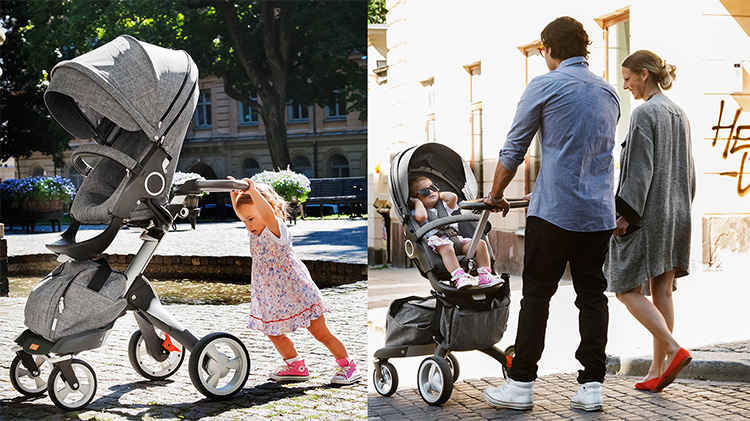 Stokke Xplory Packages