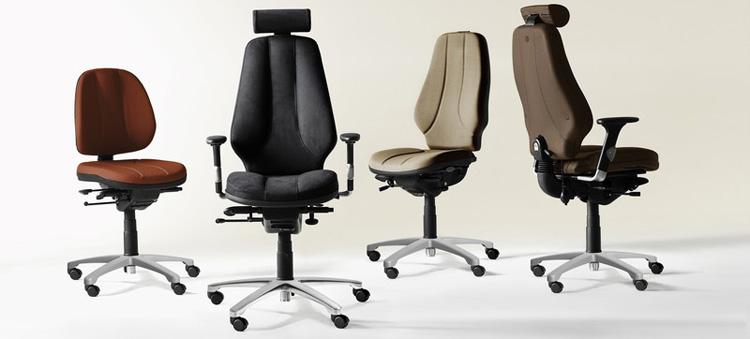 RH Office Chairs