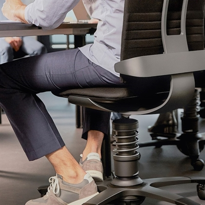 Aeris 3Dee Active Office Chair