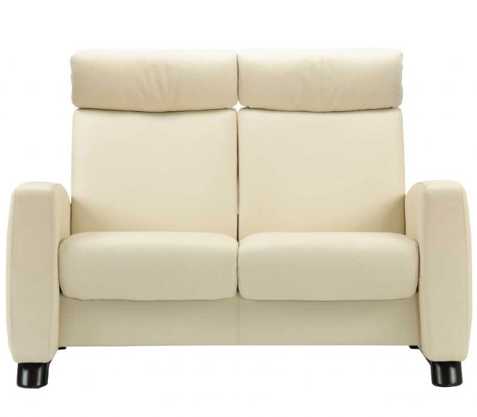 Stressless Arion High Back Sofa by Ekornes
