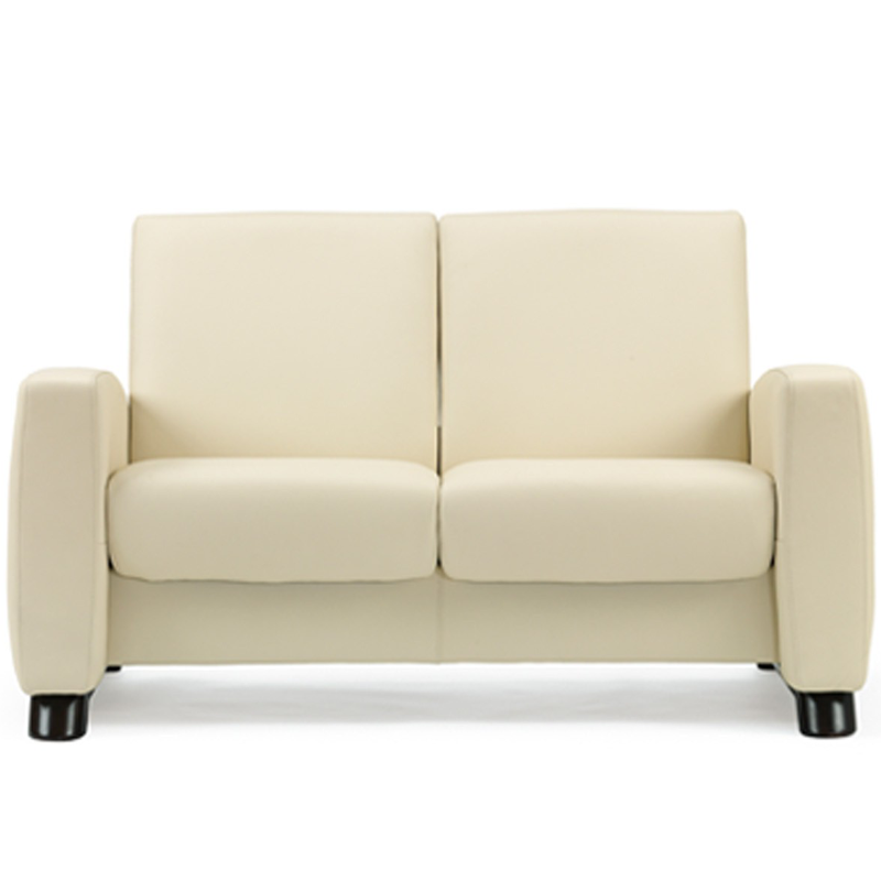 Stressless Arion Low Back Sofa by Ekornes