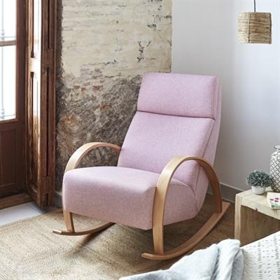 Modern Nursing Rocking Chair