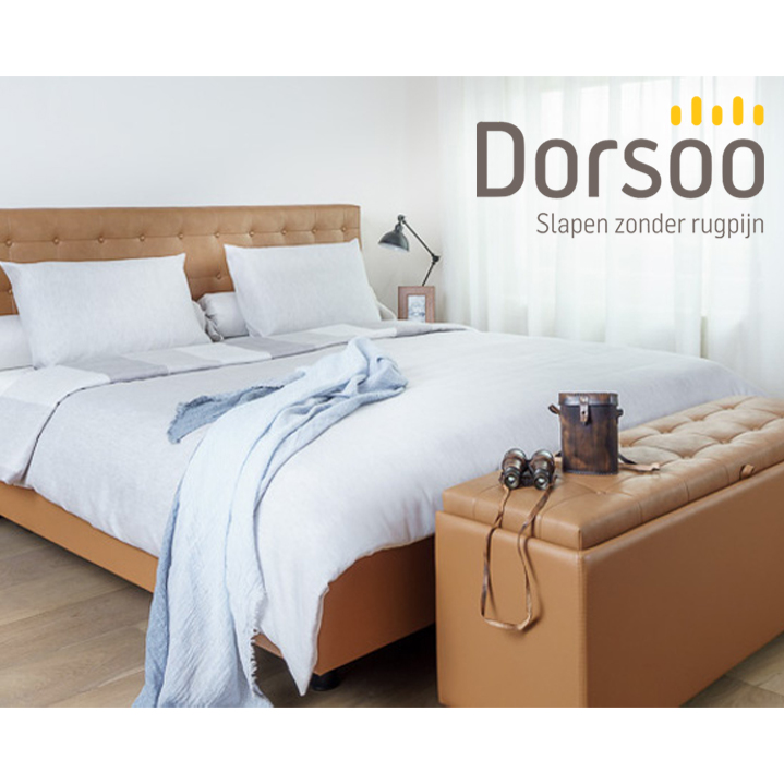 Dorsoo Surrounds