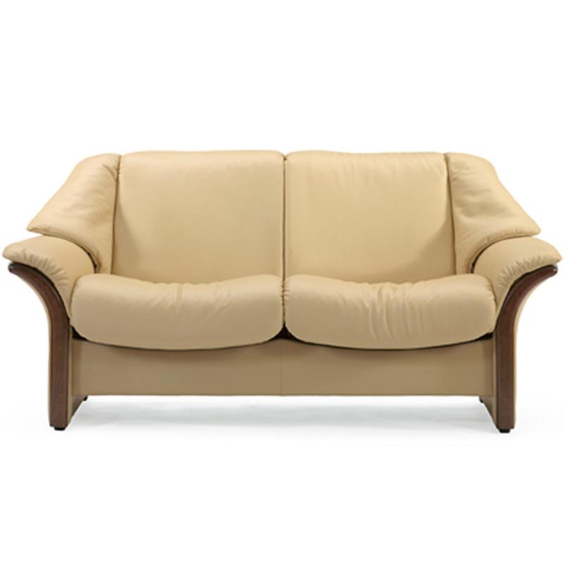 Stressless Eldorado Low Back Sofa by Ekornes