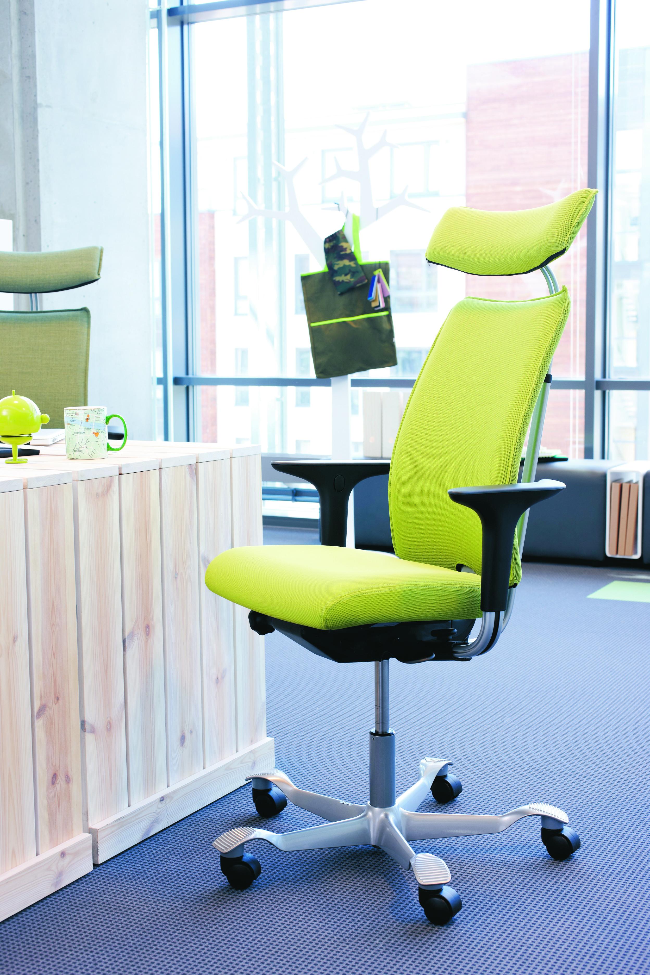 HAG H05 Chair