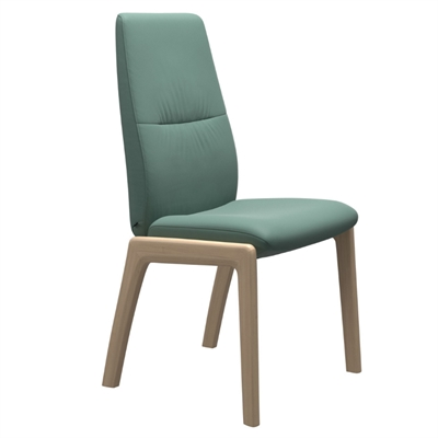 Mint High Dining Chair
