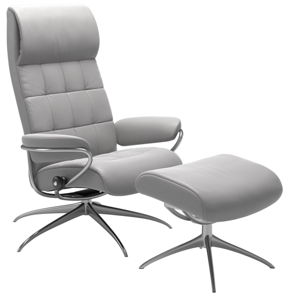 Stressless London Recliner by Ekornes