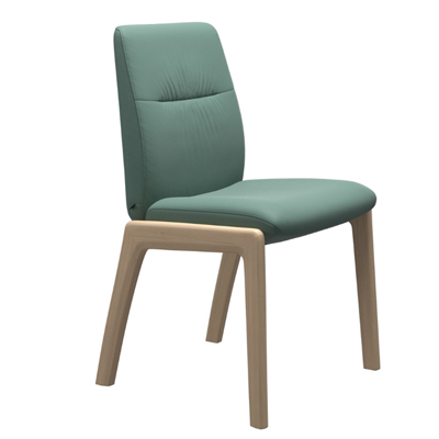 Mint Low Dining Chair