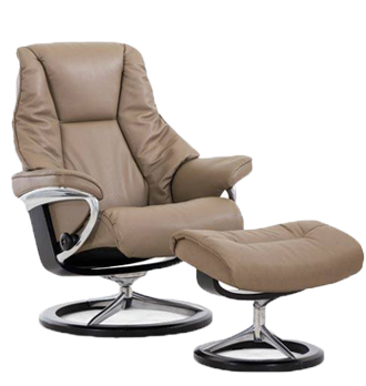 Stressless Live Recliner by Ekornes
