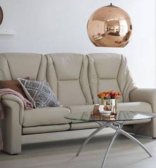 Stressless Lux Sofa