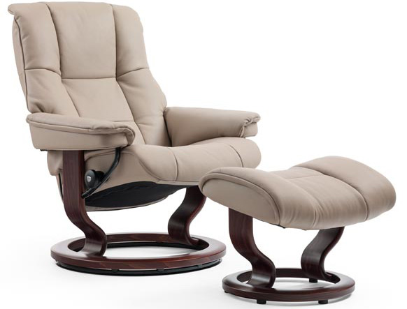 Stressless Bases, Fabrics and Leathers