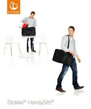 HandySitt Portable High Chair / Handysit