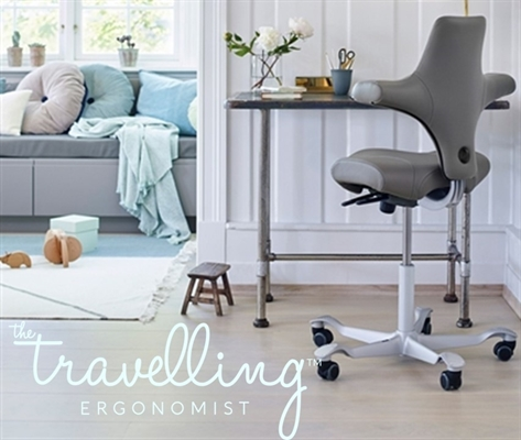 The Travelling Ergonomist Recommended Products