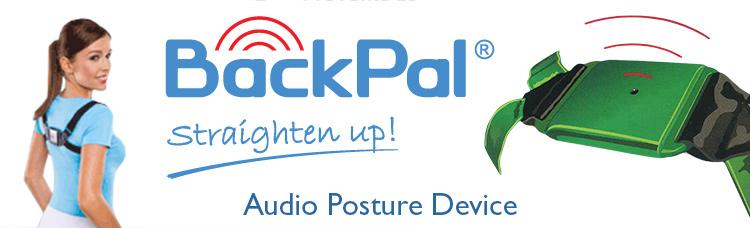 BackPal