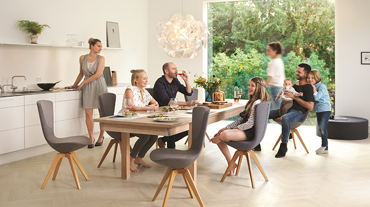Varier Invite Dining Chair