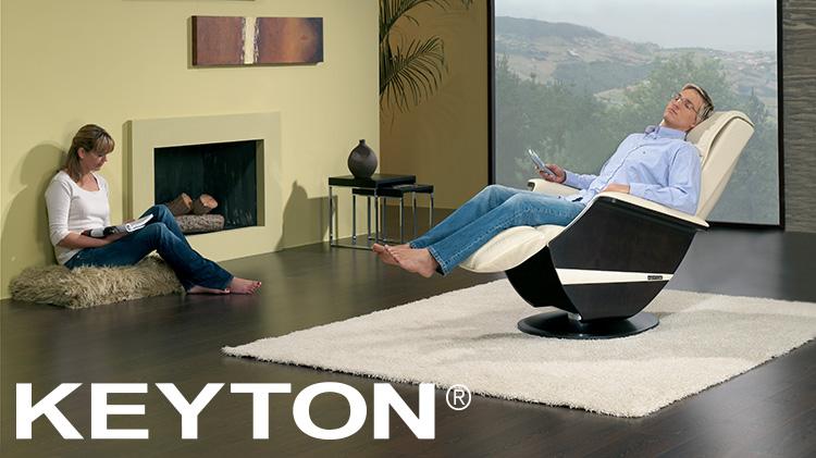 Keyton Massage Chairs