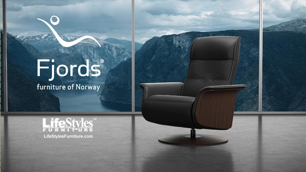Fjords Recliner Chairs