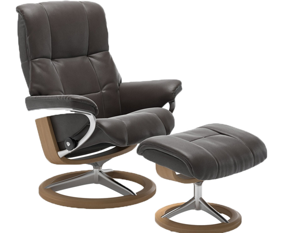 Stressless Mayfair Recliner by Ekornes
