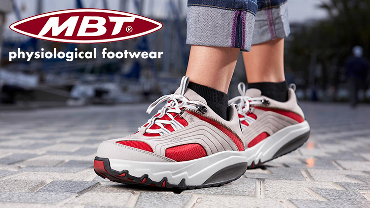 MBT® Shoes