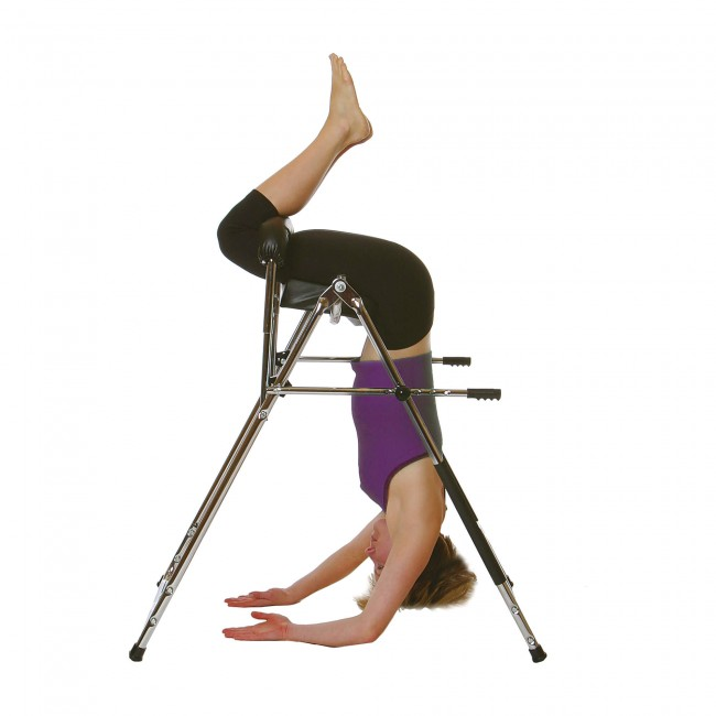 Bac Trac Inversion Table