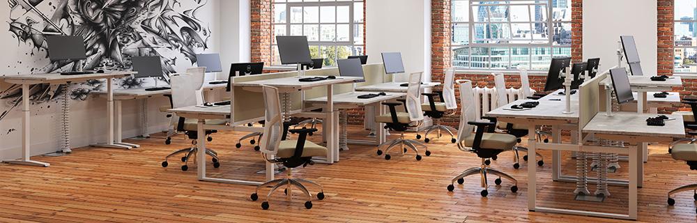 SVEN Office Desks