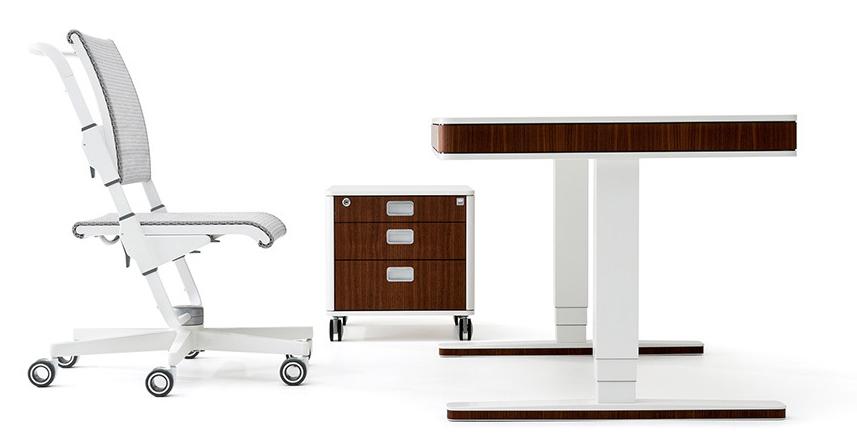 Moll T7 Desk