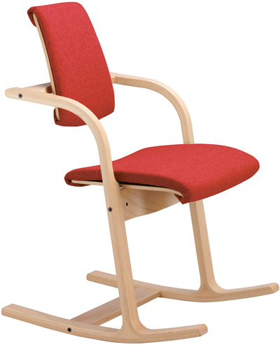 Back in Action's own TenTwo chair