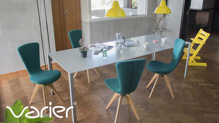 Varier Home & Office Chairs