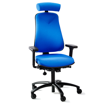 Hoganas Office Chair