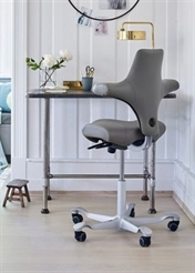 The Capisco - Unique Home Office Chair