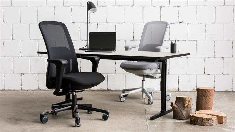 Ergonomic HAG Chairs