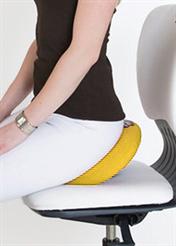 Balanced Posture & Core Fitness