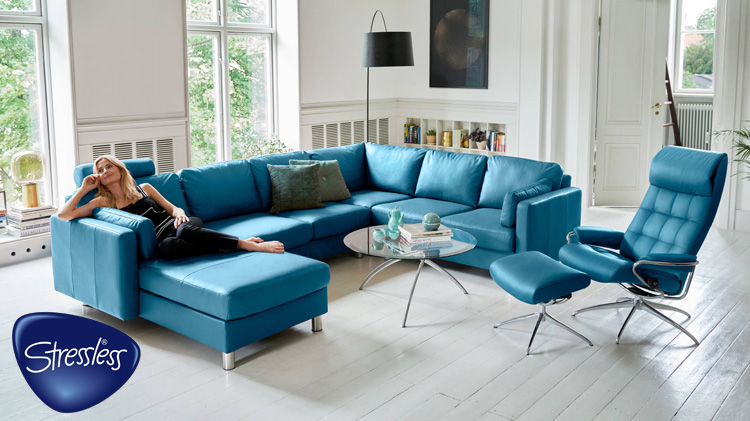 Stressless Sofas & Chairs