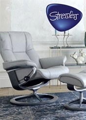 The Full Stressless Range