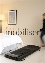 The Mobiliser - Beat Back Pain At Home