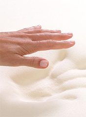 Why Memory foam? Ask the experts.